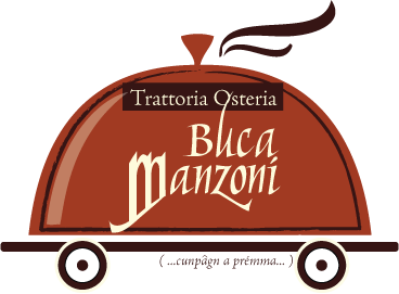 Buca Manzoni - Home delivery